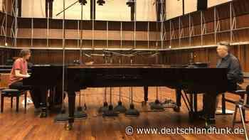 Cologne Duets - Florian Ross & Lucas Leidinger - Deutschlandfunk