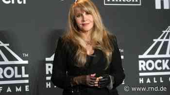 """""""Fleetwood Mac""""-Star Stevie Nicks: Ohne Abtreibung hätte es Band nicht gegeben - RND"""