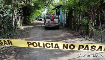 Asesinan a tres pandilleros en San Pedro Masahuat - Diario El Mundo