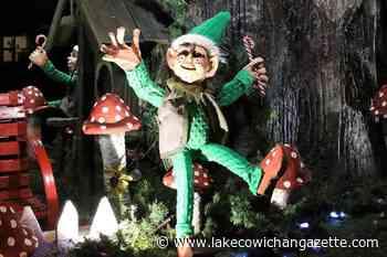 Shawnigan Lake Community Association gets into the Christmas spirit - Lake Cowichan Gazette