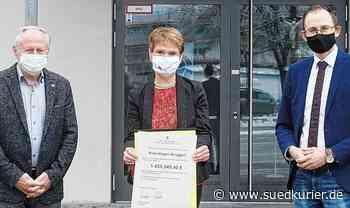 Bräunlingen: Bräunlingen-Bruggen: Die Flurneuordnung wird mit 1,45 Millionen Euro unterstützt - SÜDKURIER Online