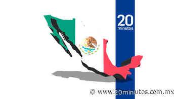 Reportan sismo de Magnitud 4.8 en Loreto, Baja California Sur - 20minutos.com.mx