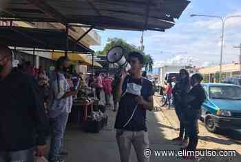 ¡Alzan la voz! En el Tocuyo apoyan la Consulta Popular #10Dic - El Impulso