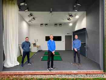Gog Magog Golf Club hire Paul Ashwell as Director of Coaching - In Your Area