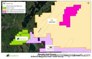 International Montoro Resources Receives Airborne Geophysical Data on Blackfly Gold Property, Atikokan, Ontario - Junior Mining Network