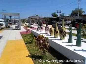 Morropón: realizan actividad en favor de personas con discapacidad y afectadas por Covid - El Regional