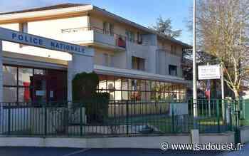 Eysines : une partie des effectifs du commissariat va partir à Mérignac - Sud Ouest