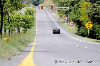 Gobierno destinará $675.000 millones para vía Bogotá – Villavicencio y corredor Zipaquirá – Ubaté - BC Noticias