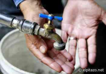 Una semana sin agua en Higuerote por avería en tubo matriz - El Pitazo
