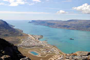 Nunavut RCMP investigate suspected homicide in Pangnirtung - Nunatsiaq News