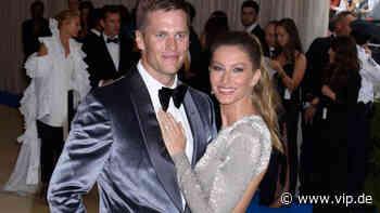 Gisele Bündchen und Tom Brady: Sie planen ihren Umzug! - VIP.de, Star News