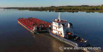 ¿Cómo reflotar el puerto de Concordia? - Noticias - Elentrerios.com