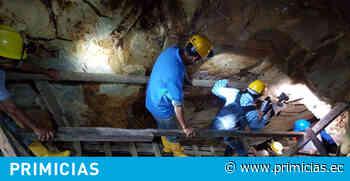 Minería ilegal: en análisis ampliación de la zona de exclusión en Zaruma - Primicias