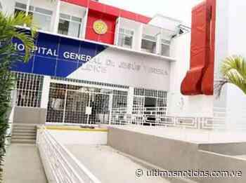 Equiparon el hospital general de Lídice - Últimas Noticias