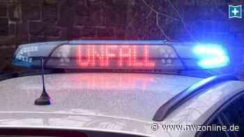 Schlimmer Verkehrsunfall unter Alkoholeinfluss: Pkw überschlägt sich in Visbek – zwei Schwerverletzte - Nordwest-Zeitung