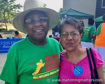 Artis Gillam Sr., 78, left impact on Youngstown community - MahoningMatters.com
