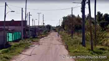 Horror en Virrey del Pino: encontró una bolsa con huesos humanos en el frente de su casa - Minutouno.com