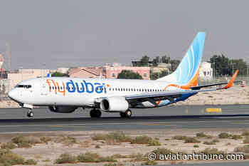 flydubai Adds Grozny to its Route Network - Aviation Tribune