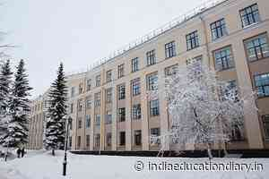 Petrozavodsk University has developed educational programs for foreign students from 55 countries - India Education Diary