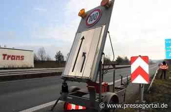 POL-PDKL: A63/Sembach, Nach Unfallflucht Zeugen gesucht - Presseportal.de