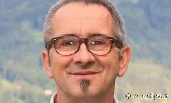 Mit Andreas Rußmann will die SPÖ 2021 das Bürgermeisteramt in Molln zurückerobern - Tips - Total Regional