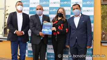 Hospital Santa Sofía se postula para recibir acreditación de salud del ICONTEC - BC Noticias