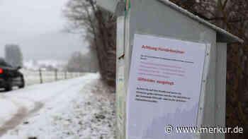 Angst vor Hundehasser treibt Ohlstadt um - Merkur.de