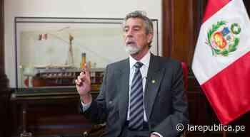 Municipalidad de Jayanca ganó premio Sello Municipal LRND - LaRepública.pe