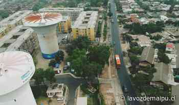 Constructora Santa Sofía inicia paralización de obras por deuda de SMAPA de casi $900 millones - La Voz de Maipú