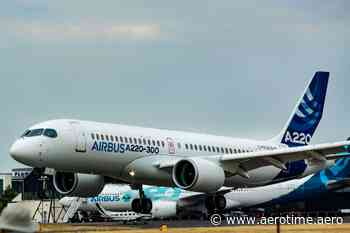 Airbus to cut A220 production in Mirabel plant? - AeroTime News Hub