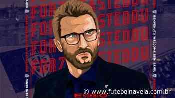 Eusebio Di Francesco é o novo técnico do Cagliari - Tahoma