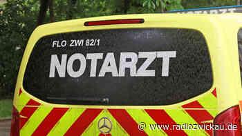 Vier Verletzte nach Unfällen in Zwickau, Meerane und Lengenfeld - Radio Zwickau