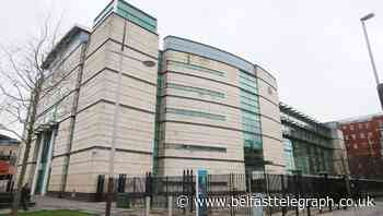 Comber man Michael Phillip Russell in court over £70k Land & Property Services fraud - Belfast Telegraph