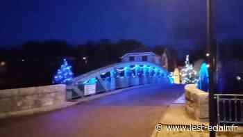 Des illuminations à Chappes - L'Est Eclair