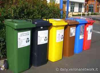 San Martino Buon Albergo, ecco il calendario della fornitura per la raccolta rifiuti - Daily Verona Network