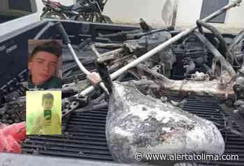 Fallecieron dos jóvenes tras electrocutarse en zona rural de Cunday en el Tolima - Alerta Tolima