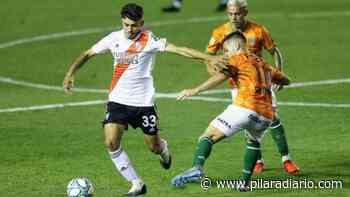 El pibe de Tortuguitas, joya de River, convocado a la Selección Sub 20 - Pilar a Diario