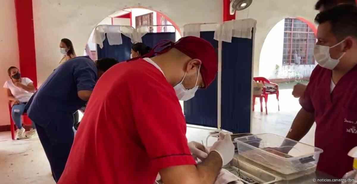 Desarrollaron jornada de esterilización para mascotas en la región del Sarare - Canal TRO