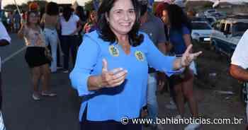 Campo Formoso: Candidatura de Rose Menezes é deferida após DEM pedir impugnação - Bahia Notícias