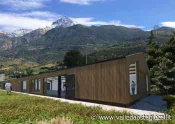 Gressan: In primavera nuovo padiglione all'area Les Iles - Valledaostaglocal.it