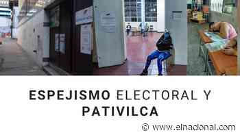 Espejismo electoral y Pativilca - El Nacional
