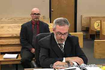 Conception Bay South principal Robin McGrath created 'pressure-cooker environment' at school, court hears as lawyers present their final trial arguments - TheChronicleHerald.ca
