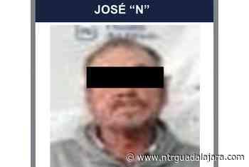 Vinculan a proceso a hombre de Zapotlanejo por tentativa de feminicidio - NTR Guadalajara