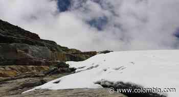 Turismo en Colombia: Autoridades confirman la 'reapertura' del Nevado de El Cocuy - Colombia.com