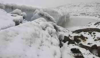 Por fin reabrieron el Parque Nacional Natural Nevado de El Cocuy en Boyacá - Caracol Radio