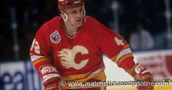 Flames Best #42 Of All Time: Sergei Makarov - Matchsticks and Gasoline