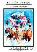 El guateque - Película - 1968 - Crítica   Reparto   Sinopsis   Premios - DeCine 21