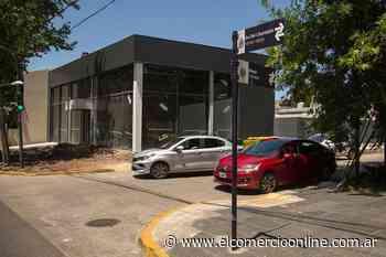 San Isidro: mejoras en la circulación y estacionamiento vehicular en Beccar - elcomercioonline.com.ar