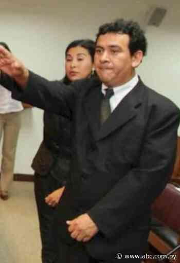 Juez de Yuty ordena atropellar propiedad - Nacionales - ABC Color