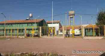 Trasladan a cuatro presos de Juliaca a Cerro de Pasco - Diario Correo